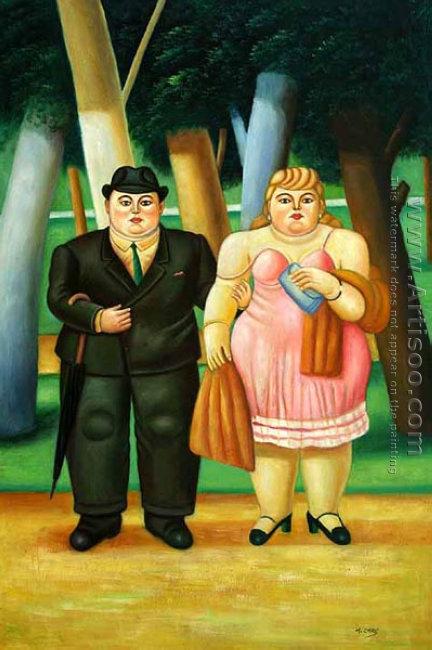 A Couple 1999