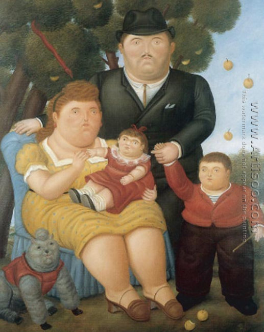 A Family Una Familia