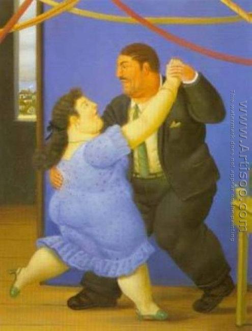 Dancers 1997