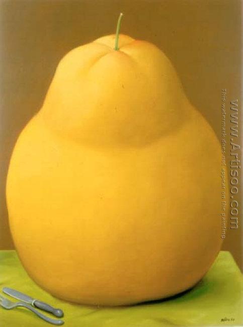 Pear Pere