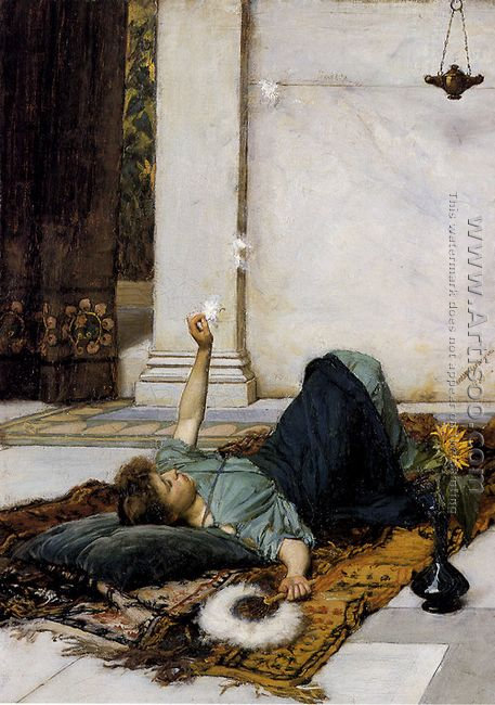 Dolce Far Niente 1879
