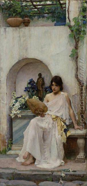 Flora 1891