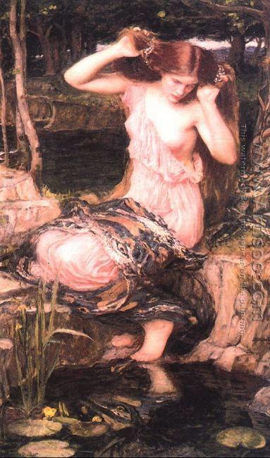 Lamia 1909