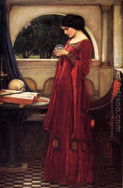 The Crystal Ball 1902