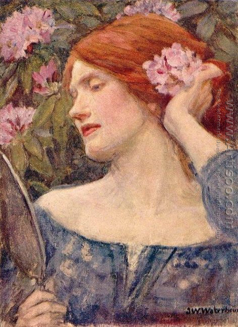 Vanity 1910