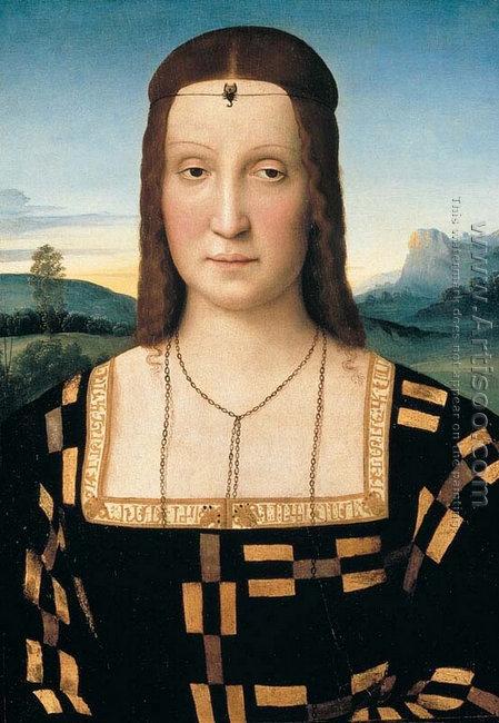 Elisabetta Gonzaga 1504-06