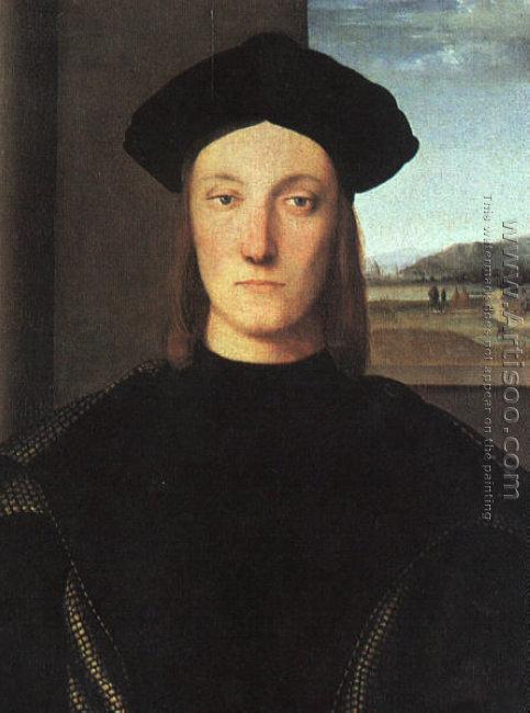 Guidobaldo da Montefeltro 1506