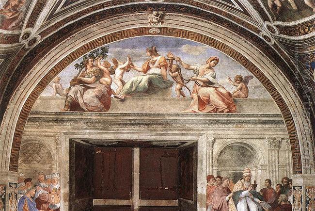 The Cardinal Virtues
