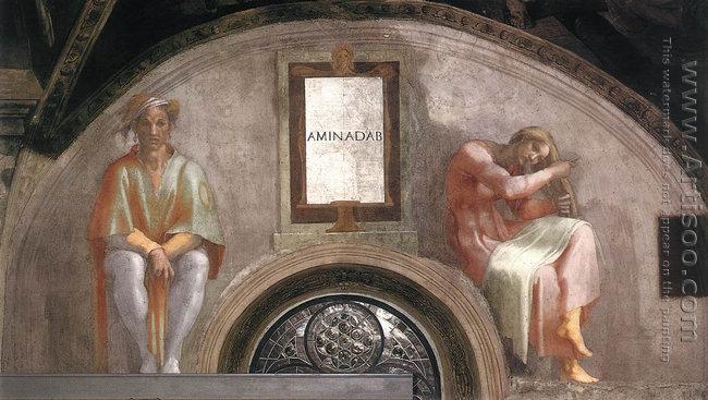 Amminadab 1511-12