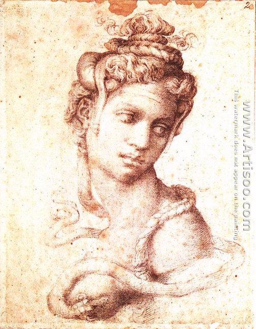 Cleopatra 1533-34