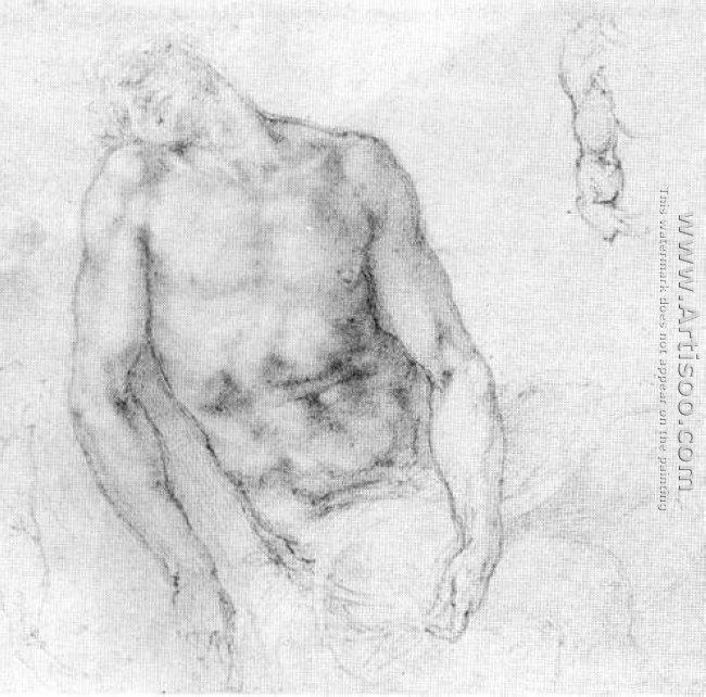 Pieta c. 1519-20