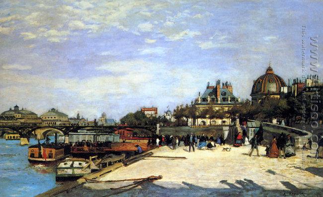 Le Pont Neuf Paris