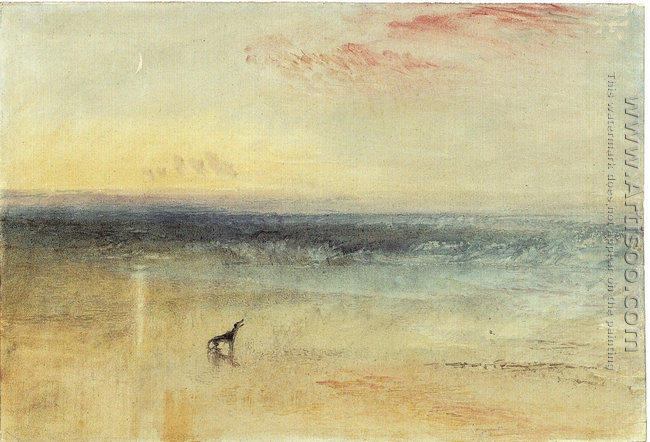 Dawn after the Wreck, c.1841