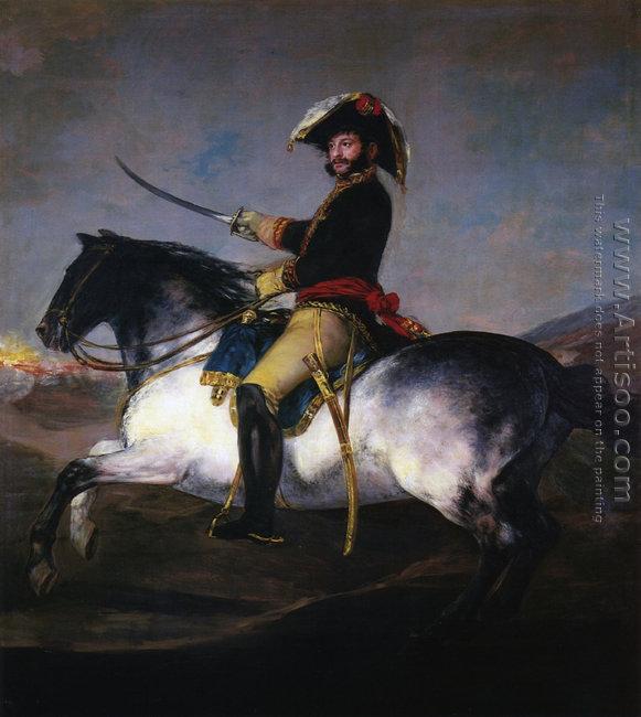 Jose de Urrutia y de las Casas general