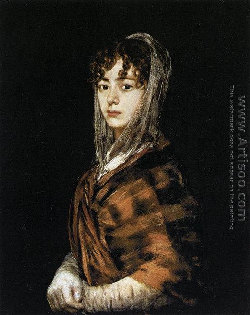 Senora Sabasa Garcia