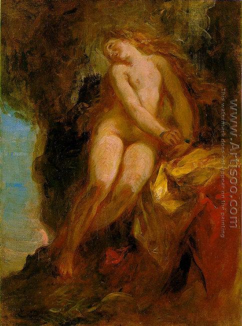 A White Horse 1634-35