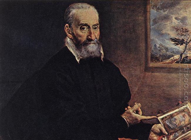 Giulio Clovio 1571-72