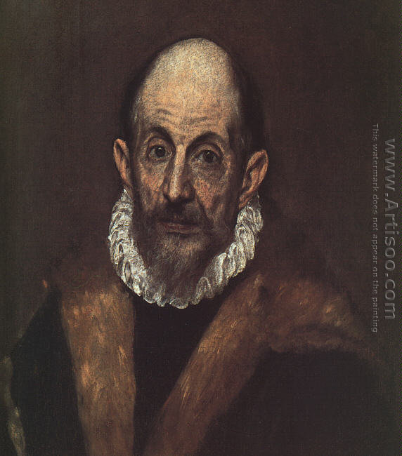 Self-Portrait 1604