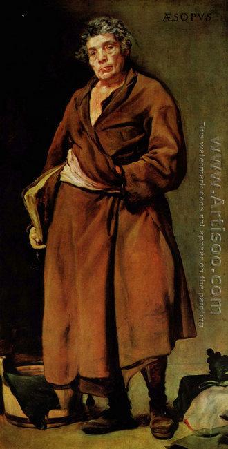 Aesop 1639-41