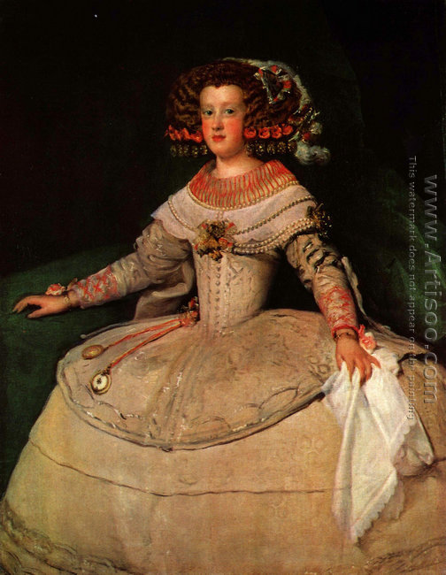 Infanta Maria Teresa II