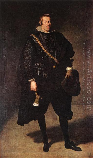 Infante Don Carlos 1626-27