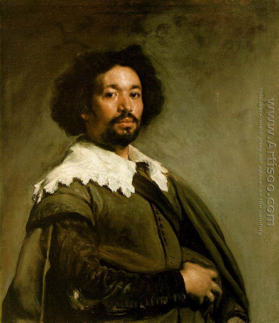 Juan de Pareja c. 1650