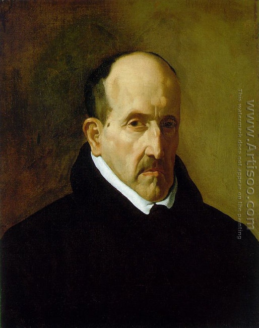 Luis Gongora y Argote 1622