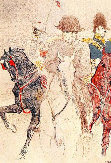 Napoleon Bonaparte 1895