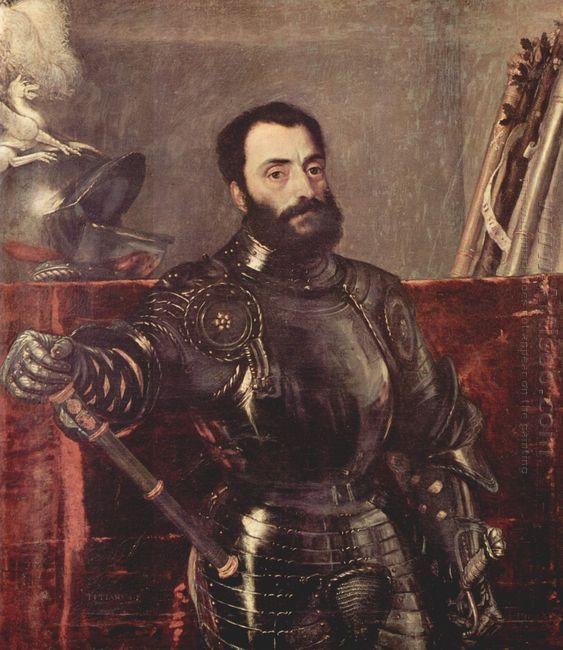 Francesco Maria della Rovere, Duke of Urbino