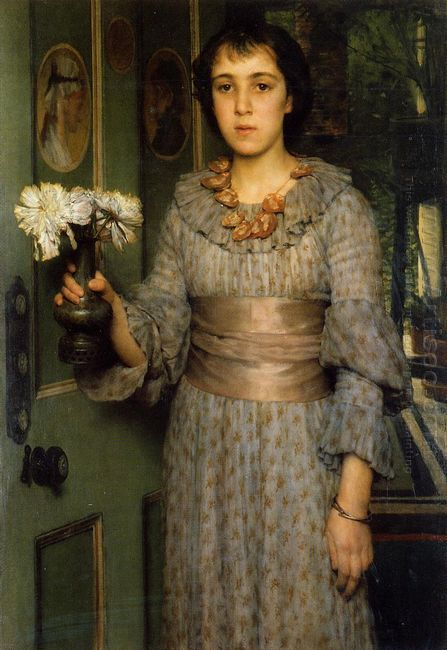 Anna Alma-Tadema