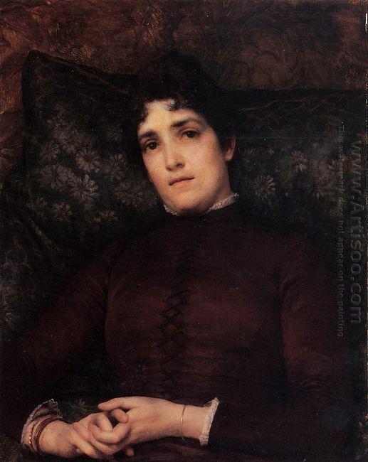 Mrs Frank D Millet