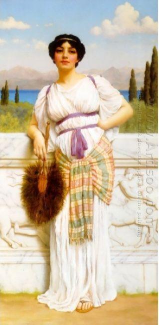 A Greek Beauty
