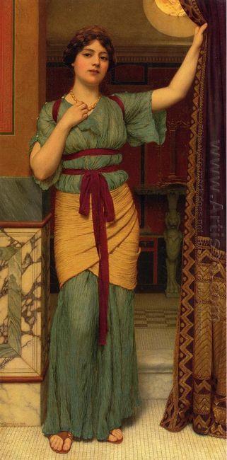 A Pompeian Lady 2