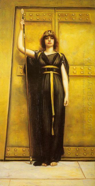 A Priestess Ii