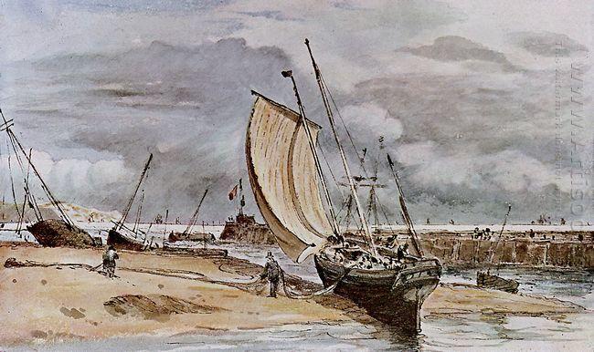fokstone harbour