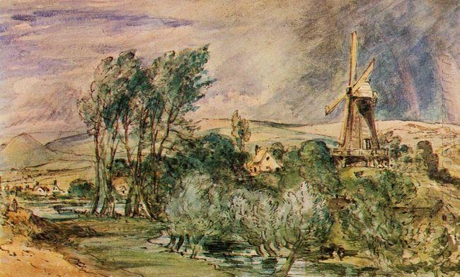 foord rd mill folkestone 1833