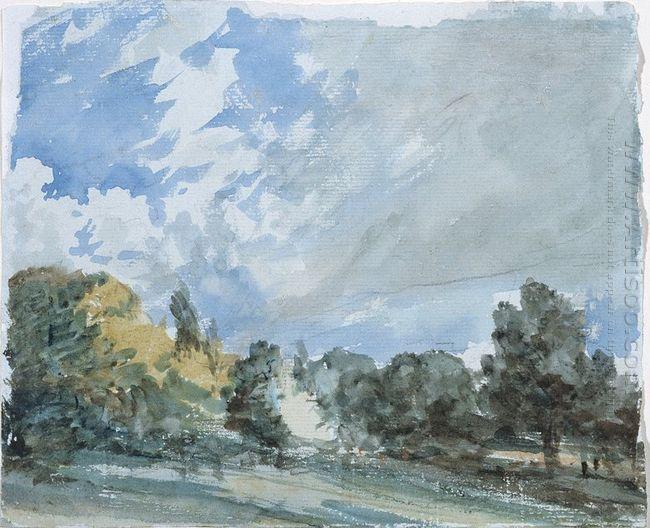hampstead 1833