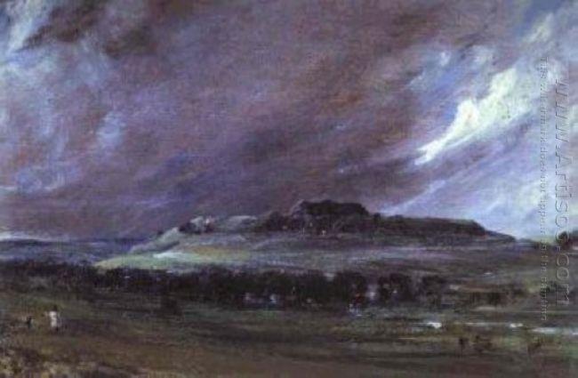 old sarum 1829