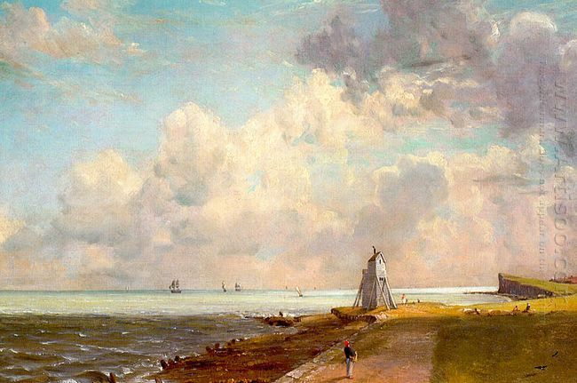 the low lighthouse and beacon hill