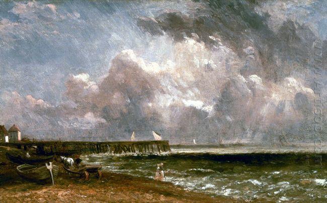yarmouth pier 1822