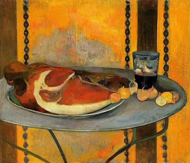 the ham 1889