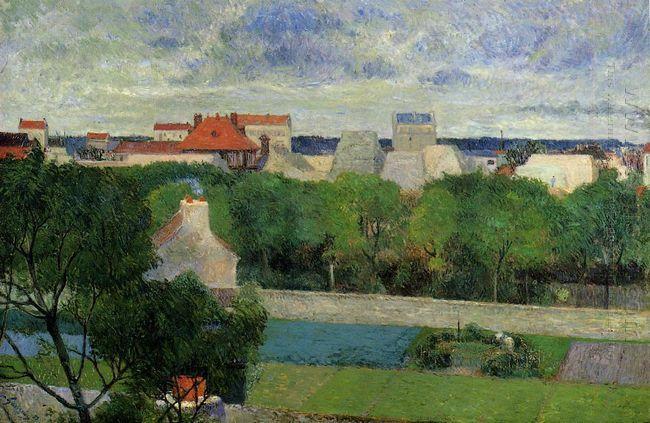 the market gardens of vaugirard 1879