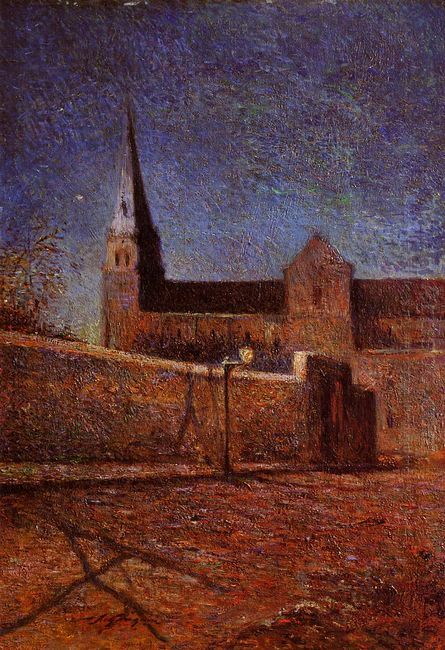 vaugirard church 1879
