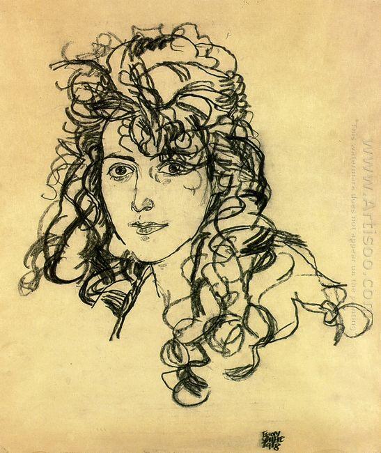 madame sohn 1918