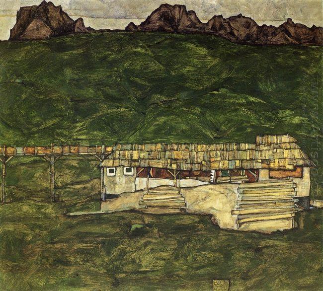 sawmill 1913