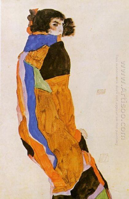 the dancer moa 1911