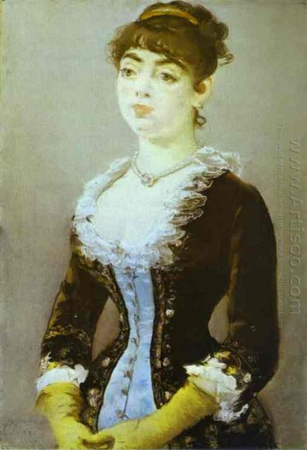 portrait of madame michel levy 1882