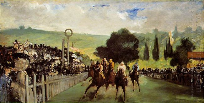 races at longchamp