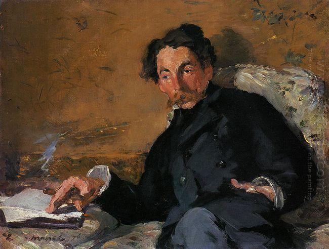 stephane mallarme 1876