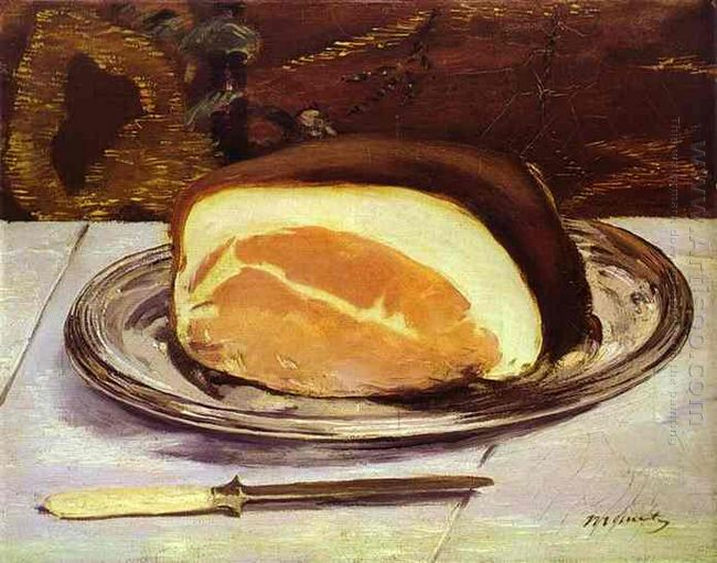 the ham 1880